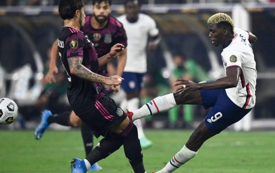 Gold Cup grades: Which USMNT youngsters helped their stock most?