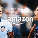 Amazon Platform May Be Best Fit for U.S. Soccer BroadcastRights