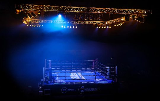 Boxer Jeanette Zacarias Zapata, 18, dies after sustaining head injuries in bout