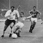 Former England great Jimmy Greaves dies aged 81