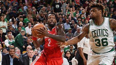 Patrick Beverley, Marcus Smart talk about being a great defender