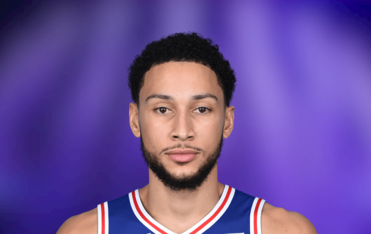 Sixers not interested in Pacer packages for Ben Simmons
