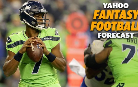 Stat Nerd Thursday: Should you trust Lockett and Metcalf without Russell Wilson?